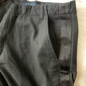 French Connection Pants - French Connection Wool Pants
